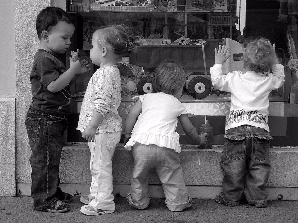 foto Little Gang