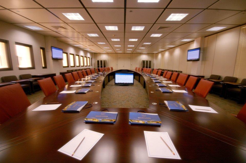 foto sala riunioni
