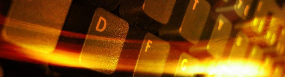 immagine tastiera computer